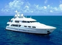 2003 125' Milk & Honey motor yacht